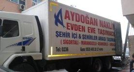 Aydoğan Nakliyat Manisa