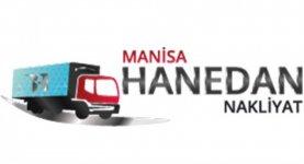 Manisa Hanedan Nakliyat